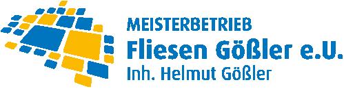 Fliesen Gößler | Fliesen - Mosaik - Natursteine | Verlegung und Verkauf | Helmut Gößler, Neustift